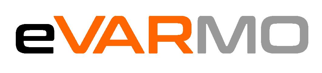 eVARMO Logo